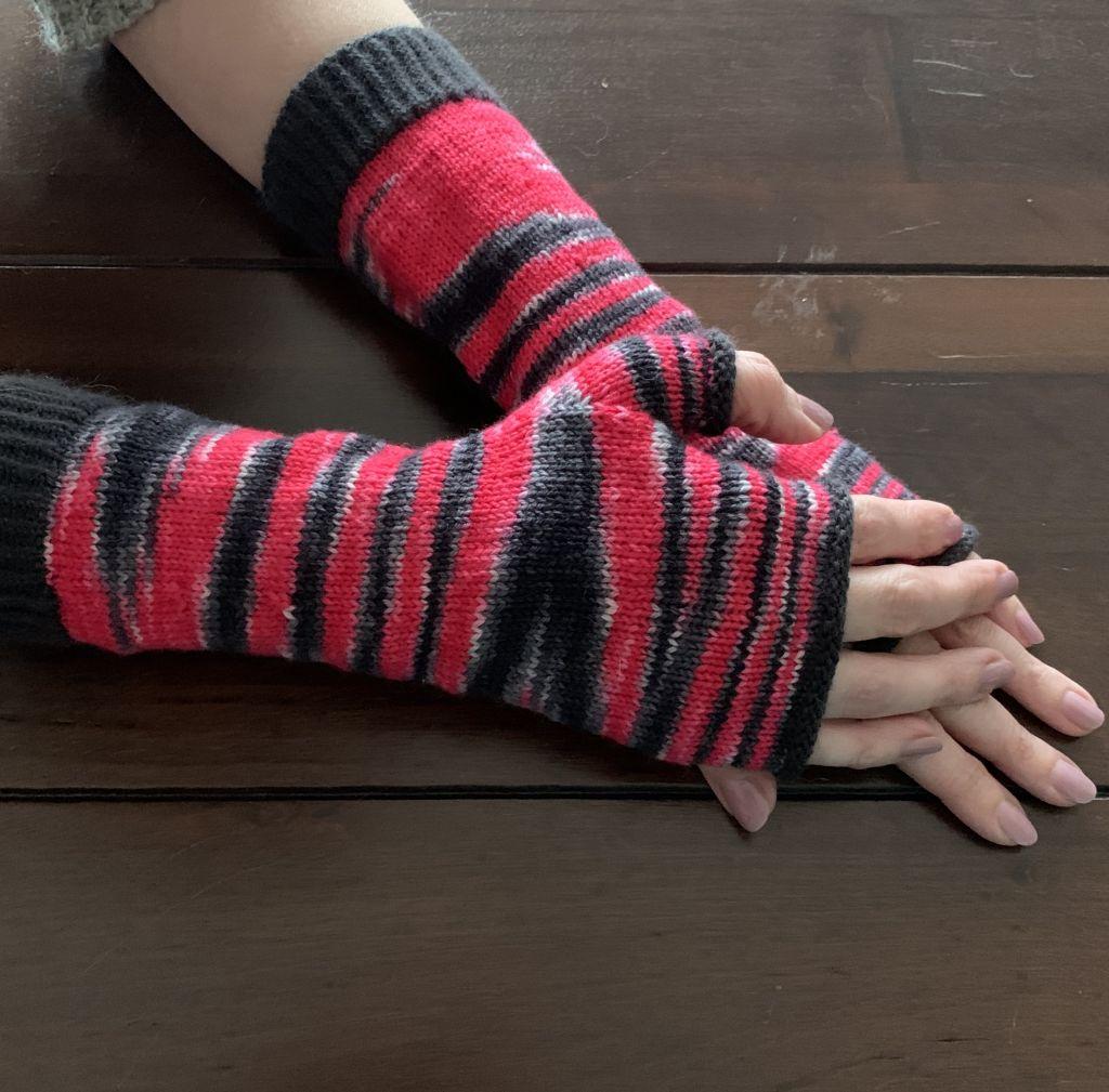AsJaGa-Handschuhe