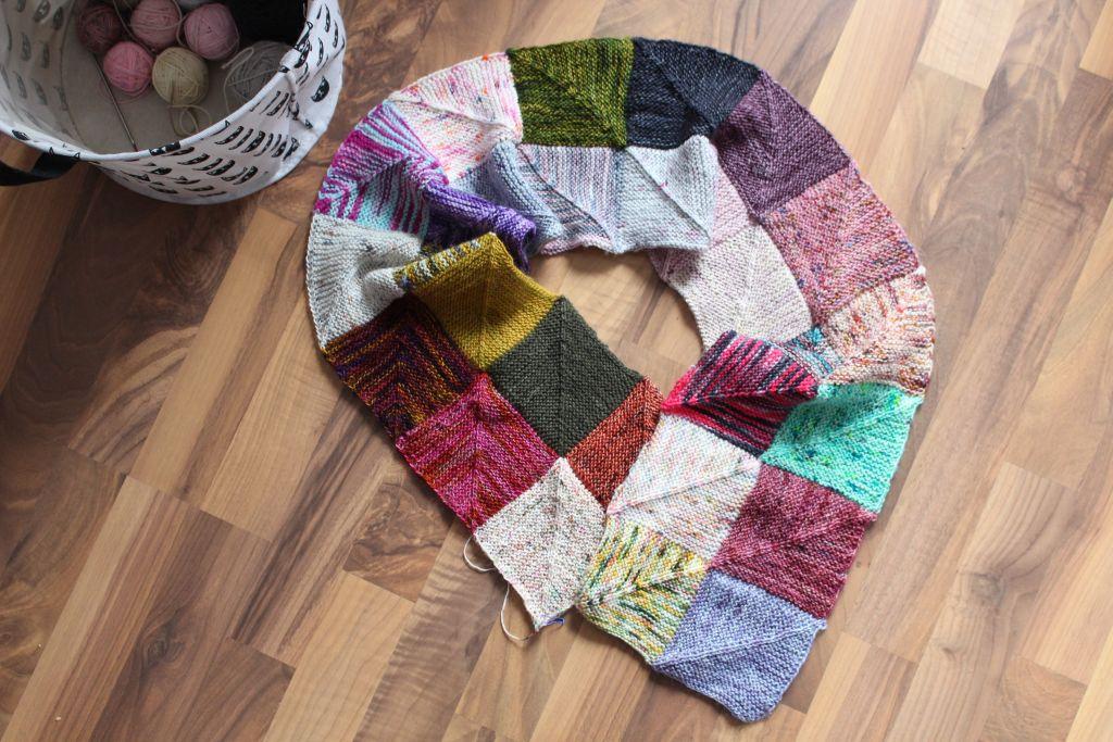 Cozy Memory Blanket